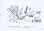 Landschap naar Claude Lorain